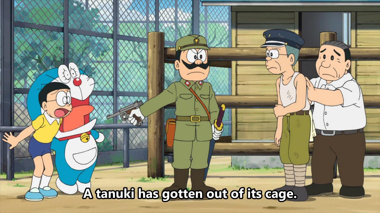 Doraemon (2005) – 490 [720p]